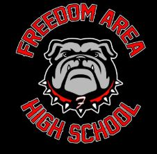 High School Restructuring Update.  Presentation is a copy of what was presented to the board at their March 5 meeting.  Questions or feedback are welcomed.  Please contact Principal William Deal at wdeal@freedomarea.org.